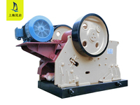 MC European style Jaw crusher